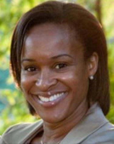 Antoinette Russell