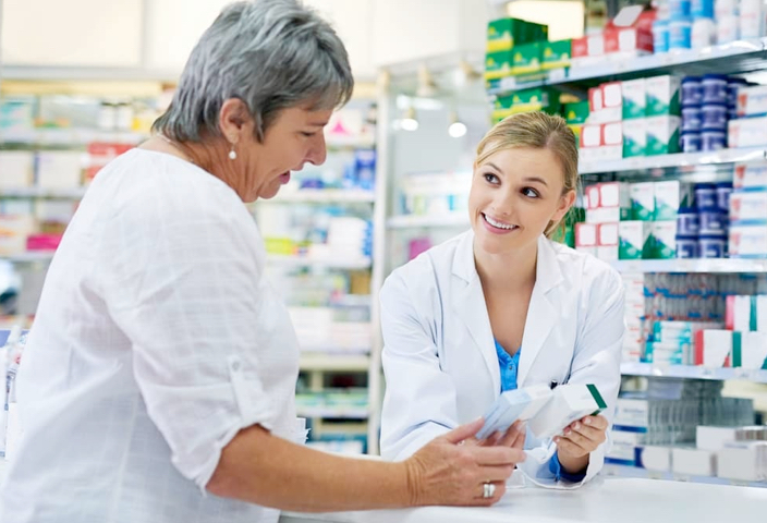 Retail Pharmacies